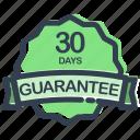 days, guarantee, label, prize, ribbon, sale, sticker