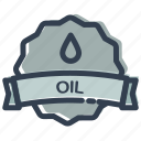 barrel, factory, fuel, industrial, industry, oil icon