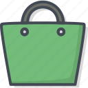 bag, business, ecommerce, shop, shopping icon