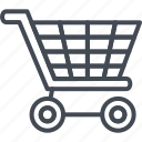business, cart, ecommerce, shop, shopping icon