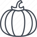 day, food, holiday, pumpkin, thanksgiving, vegetables icon