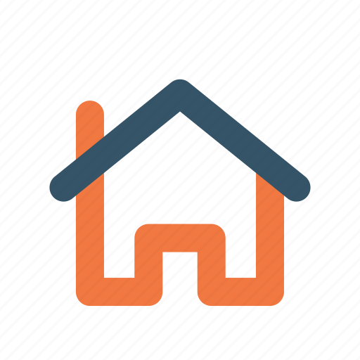 address, home, house icon