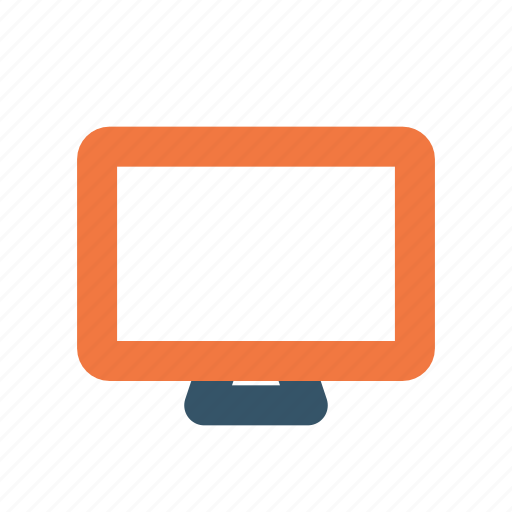 Computer, desktop, screen icon - Download on Iconfinder