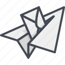 contacts, mail, paper, paperplane, plane, service, support icon