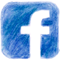 facebook, pencil icon