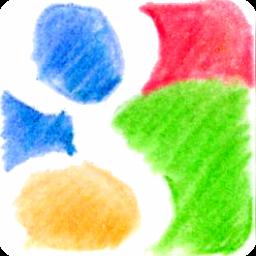 google, pencil icon