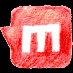 mixx, pencil icon