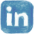 linkedin, pencil icon