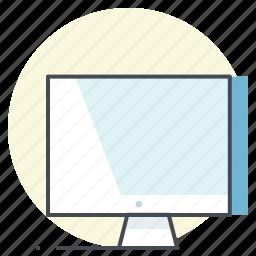 business, cash, device, finance, laptop, money, online payment icon