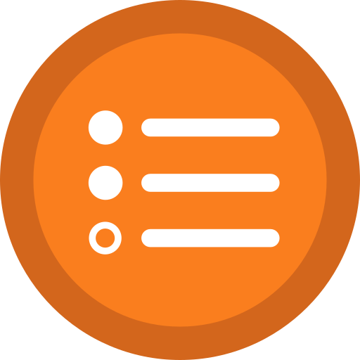 document, list, note, notes, paper, reminder, to do, to do list icon