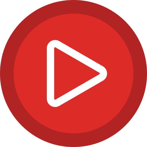 player, video icon