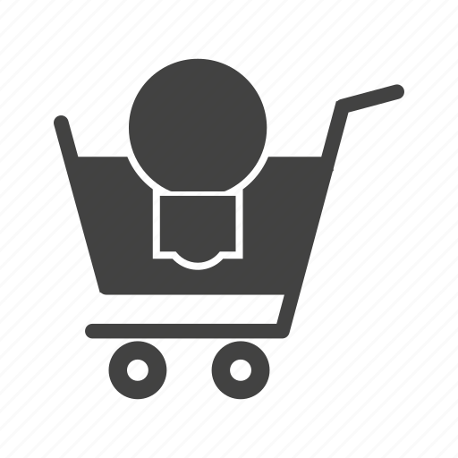 e-commerce solution icon