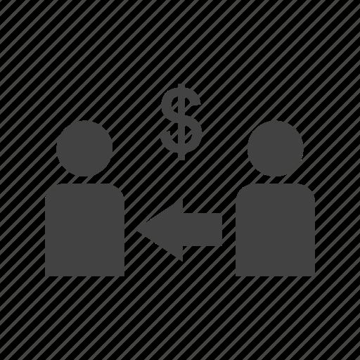 affiliate, business, marketing, seo icon