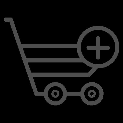 add, add to cart, cart, shopping cart, shopping cart icon icon