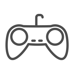 console, gaming, gaming console icon, gaming console line icon, gaming icon, gaming line icon icon