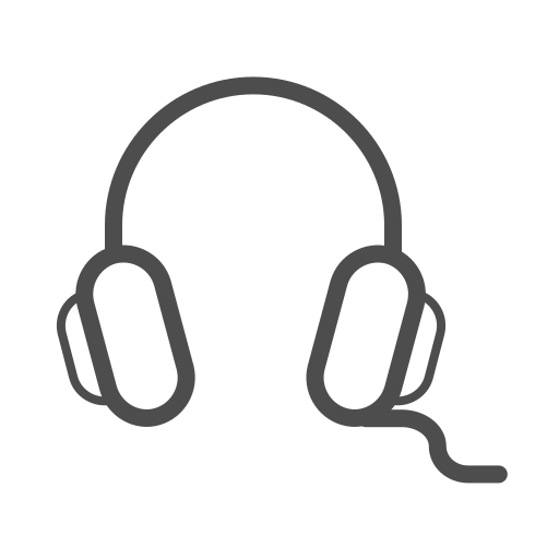 head phone line icon, headphone, headphone icon icon