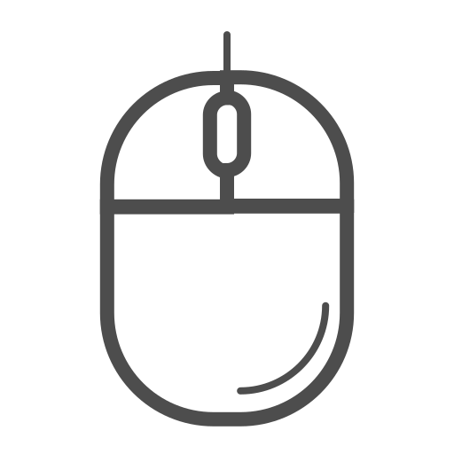 computer mouse icon, computer mouse line icon, mouse, mouse icon, mouse line icon icon