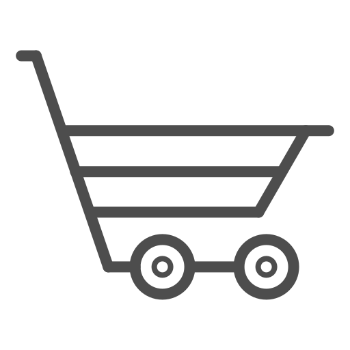 cart, shopping, shopping cart, shopping cart icon, shopping cart line icon icon