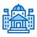 building, city, government, hall, museum