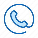 call, customer, handset, phone, service