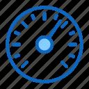 atmosphere, barometer, pressure, weather icon