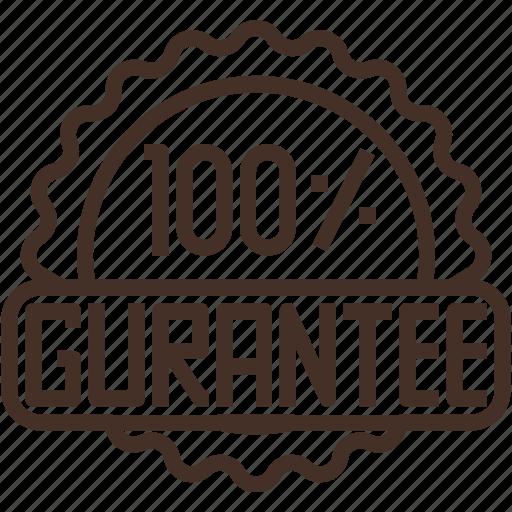 award, certify, guarantee, label, waranty icon