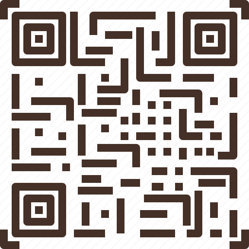code, label, qr, sign icon