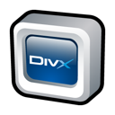 divx, player icon