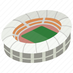 arena, concert, sporting, sports, stade, stadium icon