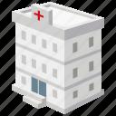 building, care, emergency, general, health, hospital, medical