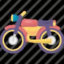 moto, traffic, transport icon