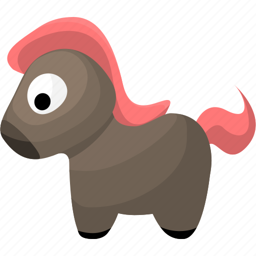 animal, animals, horse, zoo icon