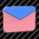 mail, email, envelope, message, letter, communication