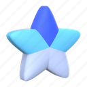 star, favorite, bookmark, rating, like, achievement