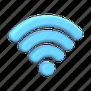 wifi, internet, signal, wireless