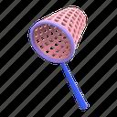 catching, net icon