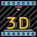 3d, printing, technology