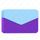 mail, message, email, letter