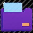file, folder, document