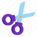 scissors, scissor, cut