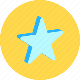 best, good, louder, star, success icon