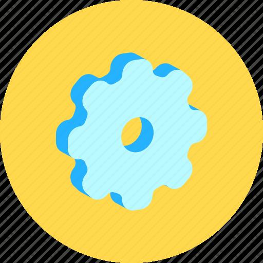 clockwork, engineering, setting, sprocket, technical, tool, tools icon