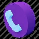 communication, call, phone