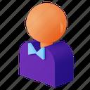 profile, user, avatar