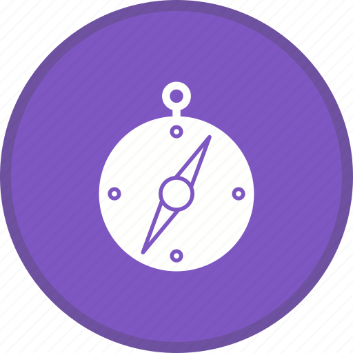 compass, direction, directional, gps, location, navigation icon