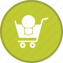 cart, ecommerce, ecommerce solution, shopping icon