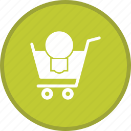 ecommerce, ecommerce sollution icon