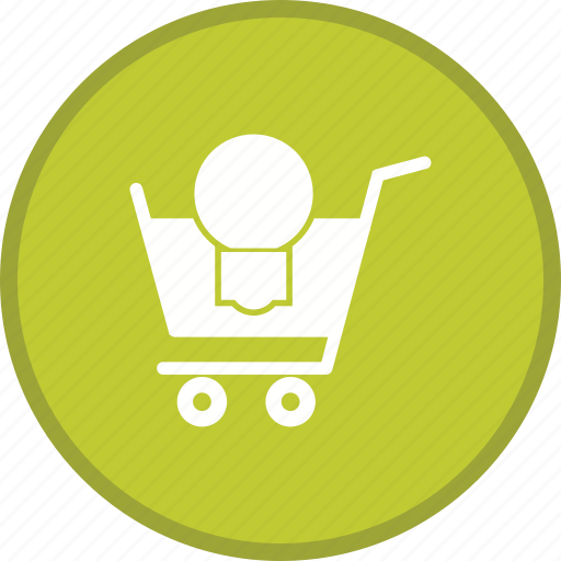 cart, ecommerce, ecommerce solution, shopping, solution icon