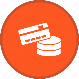 card, credit, payment, payment method icon