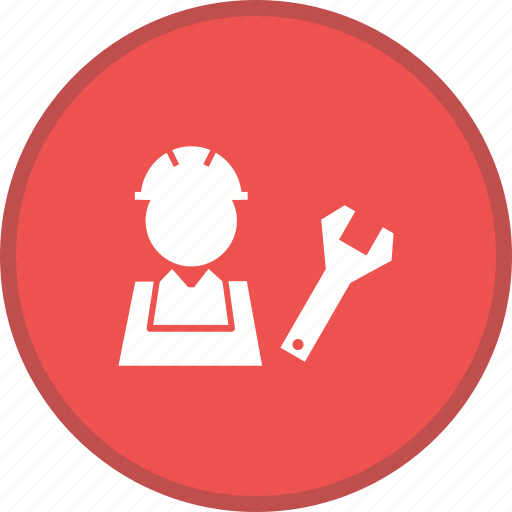architecture, construction, mechanic, setting, under mentenance icon